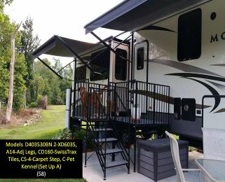 Hccr Rv Products Decks And Stairs Home Page